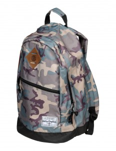 ELEMENT Backpack \u0026 fanny pack