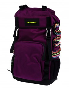 DSQUARED2 Backpack \u0026 fanny pack