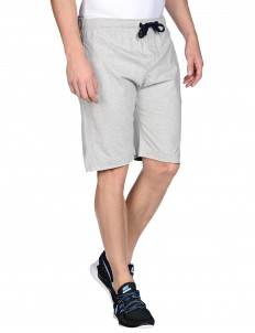 Athletic pant SHORTS WITH VERTICAL RUSSELL ATH APPLIQUE.