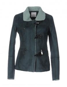 PINKO TAG Duffle coat