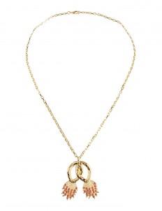 CA\u0026LOU Necklace