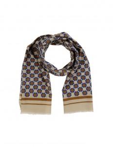 LUIGI BORRELLI NAPOLI Oblong scarf