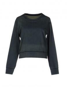 MM6 by MAISON MARGIELA Denim shirt
