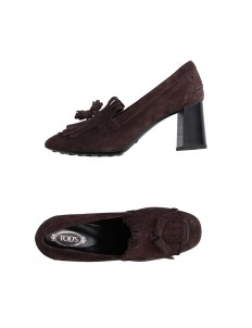 TOD\u0027S Loafers