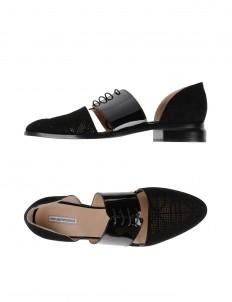 EMPORIO ARMANI Laced shoes