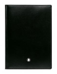 Document holder Meisterstück Passport Holder Black
