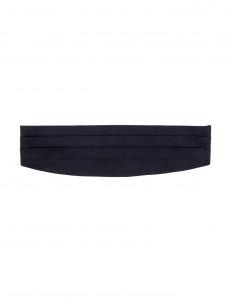 ARMANI COLLEZIONI Fabric belt