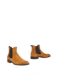 GIANFRANCO LATTANZI Ankle boot