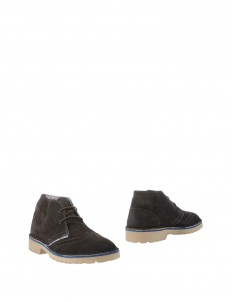 LE CROWN Ankle boot