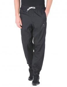 Athletic pant COLOR BLOCK WOVEN PANTS