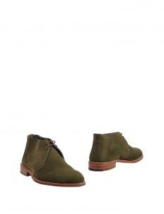 TRICKER\u0027S Ankle boot