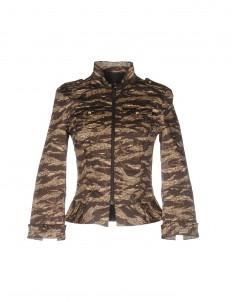 RICHMOND X Biker jacket