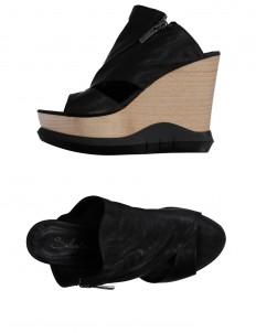 SALVADOR RIBES Sandals
