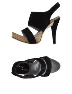 MARIA CRISTINA Sandals