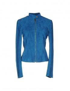 VERSACE COLLECTION Biker jacket