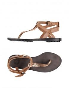 BUTTERO® Flip flops