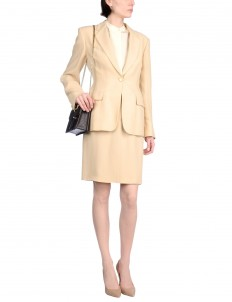 GUCCI Women\u0027s suit