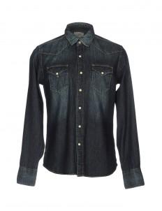 REPLAY Denim shirt
