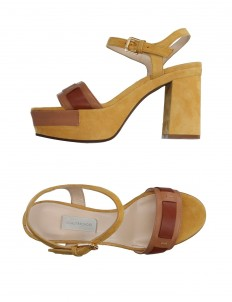 L\u0027 AUTRE CHOSE Sandals