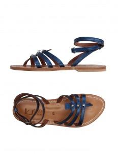 K.JACQUES ST. TROPEZ Flip flops