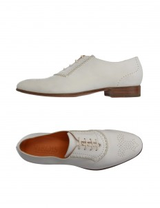 VIROIS Laced shoes