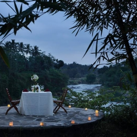 Plataran Borobudur Luxury Honeymoon Package