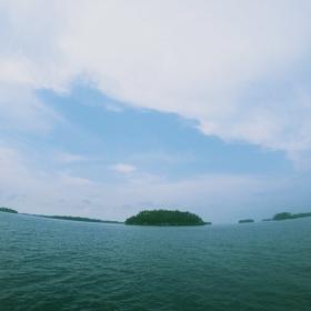 Pulau Harapan Island Escape
