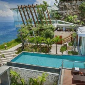 Anantara Bali Uluwatu Resort