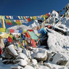 8D7N Nepal & Tibet Superior Trip