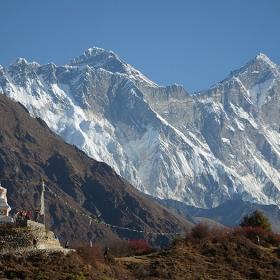 15D14N Deluxe Everest Base Camp Trek