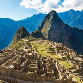 9D8N Standard Inca Trail