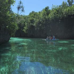 4D3N Kepulauan Kei Trip