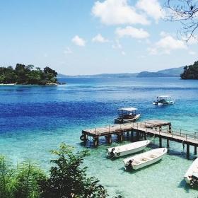 4D3N Pulau Weh Trip