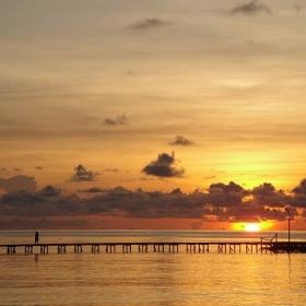 4D3N Kepulauan Derawan Trip