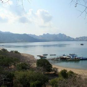 Wonderful Pulau Komodo Trip