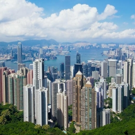 Unforgettable Hong Kong Island Helicopter Tour
