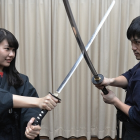 Samurai Experience and Bushido Lessons in Tokyo