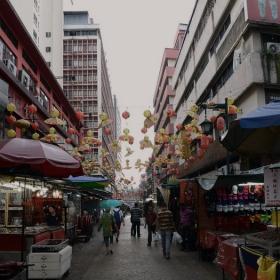 Petaling Street Heritage Food Walk