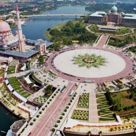 Architecture Tour in Putrajaya