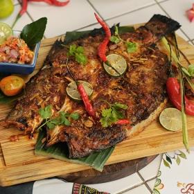 Bobo Offer Weekdays Balinese Dining