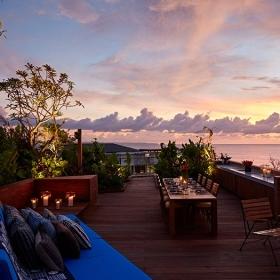 Katamama Boutique Hotel Seminyak Bali