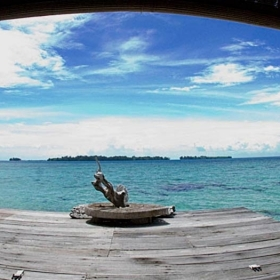 Pulau Macan Day Trip Package
