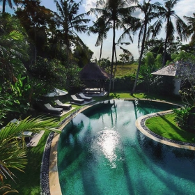 FC Residence Bali Romantic Escape