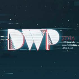 Djakarta Warehouse Project 2016 Presale 3 Ticket