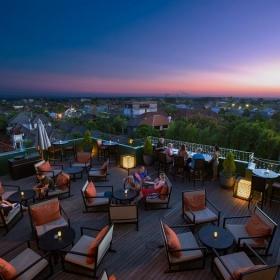 Romantic Getaway at L Hotel Seminyak