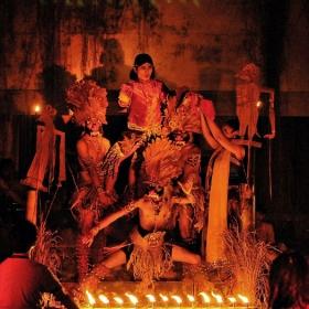 Yo-He-Ho's Sites by Kalanari Theatre Movement (Indonesia)