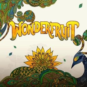 Wonderfruit Festival 2017 Tickets