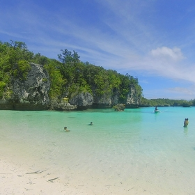 Wonderful Kei Islands