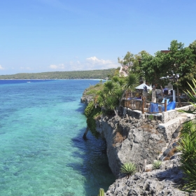 Fantastic Tanjung Bira and Ramang-Ramang