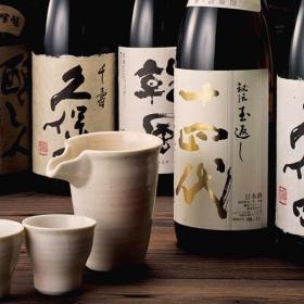 Sake Historical Brewery Tour in Tokyo Japan